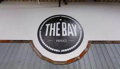 The BAY » SKATE | ART | MUSIC | COFFEE | COMMUNITY 3D Model